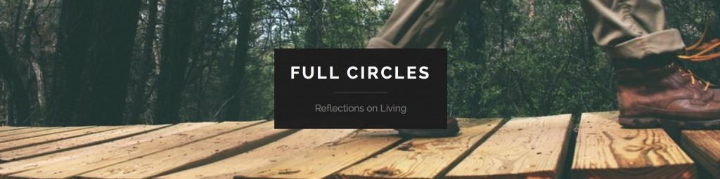 FULL CIRCLES THEME