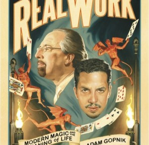 The Real Work (Jamy Ian Swiss)