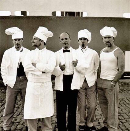 brian-eno-with-u2-chefs-hat