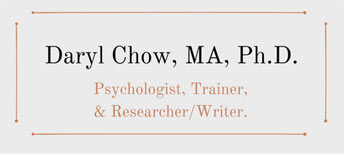 Daryl Chow Ph.D.