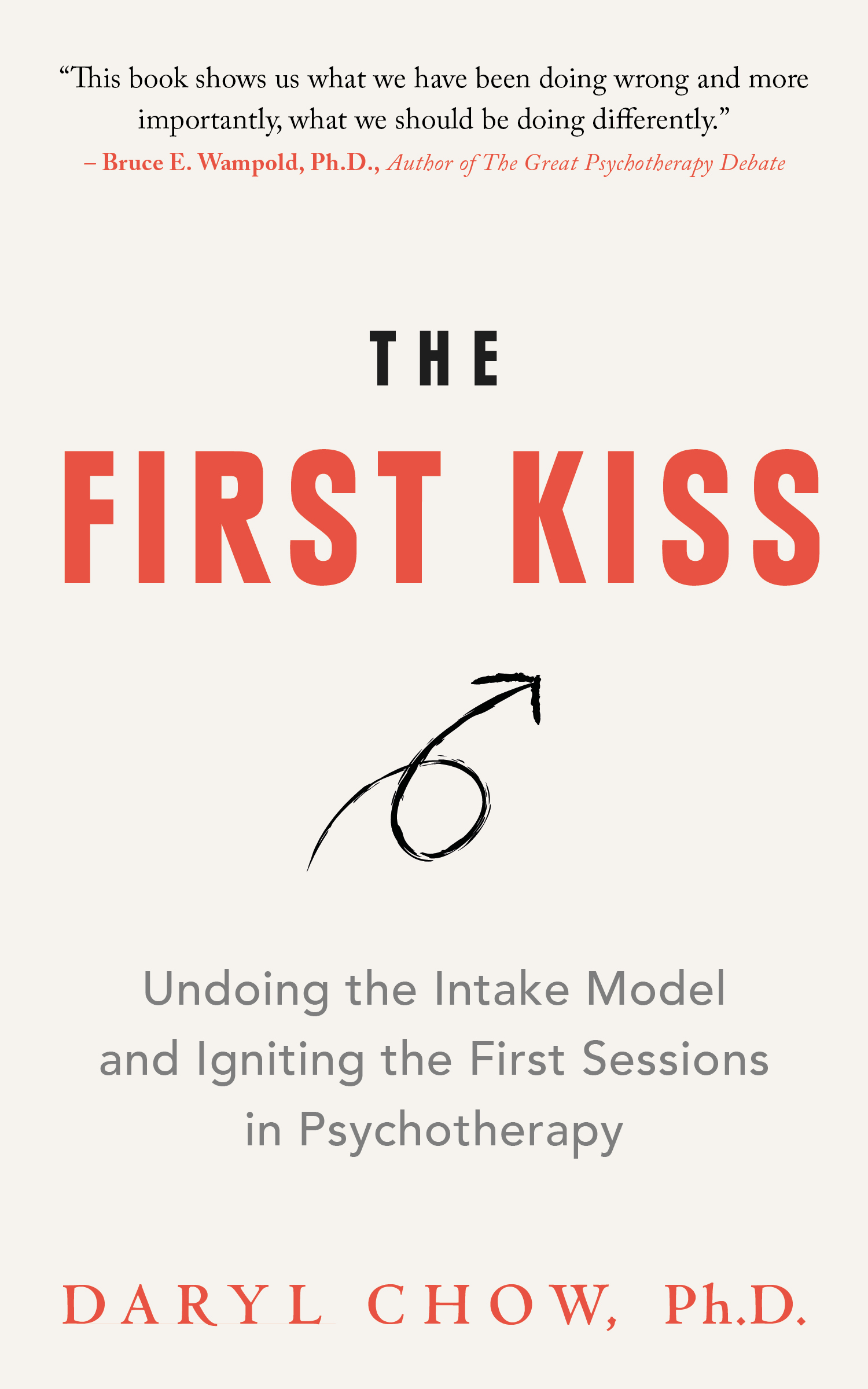 the first kiss book cover